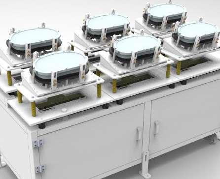 自动化检测设备的利用要达到标准