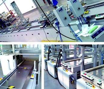 差速链的工业使用要求与标准